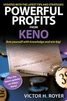 Powerful Profits From Keno PDF