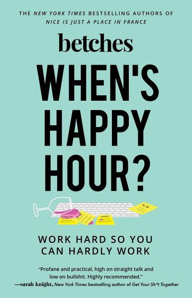 Download When s Happy Hour  Book