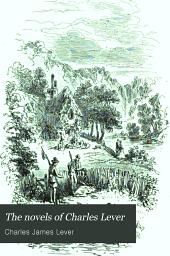 The novels of Charles Lever: Volume 27
