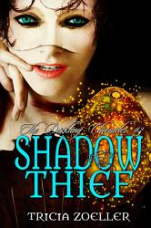 Shadow Thief Book PDF