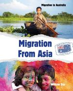 Migration From Asia
