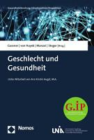 Geschlecht und Gesundheit PDF