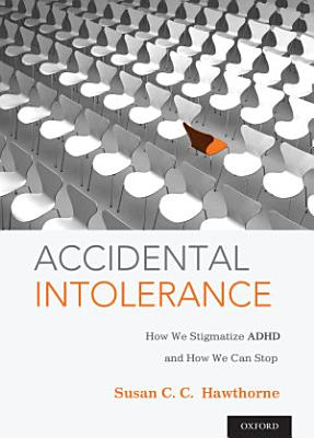 Accidental Intolerance PDF