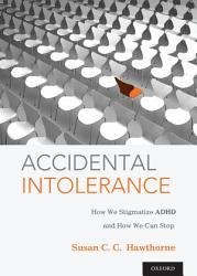 Accidental Intolerance Book PDF