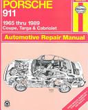 Porsche 911  1965 1989 PDF