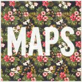[드럼악보]Maps-Maroon 5: Maps 앨범에 수록된 드럼악보
