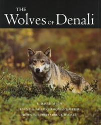 The Wolves Of Denali Book PDF