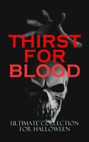 THIRST FOR BLOOD   Ultimate Collection for Halloween PDF