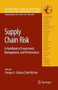 Supply Chain Risk PDF