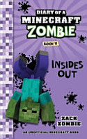Diary of a Minecraft Zombie Book 11 PDF