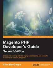 Magento PHP Developer's Guide: Edition 2