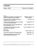 The Western Journal of Black Studies PDF