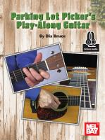Parking Lot Picker s Play Along  Guitar PDF