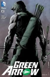 Green Arrow (2011-) #41