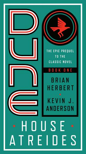 Download Dune  House Atreides Book