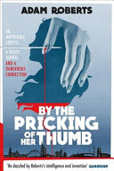 By the Pricking of Her Thumb PDF