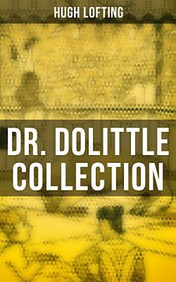 Dr  Dolittle Collection PDF