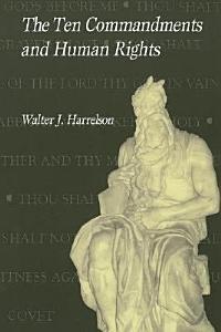 The Ten Commandments and Human Rights PDF