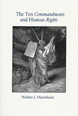 The Ten Commandments and Human Rights PDF