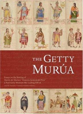 The Getty Murua PDF