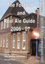 Football and Real Ale Guide Division Two