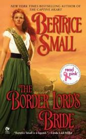 The Border Lord's Bride