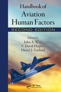 Handbook of Aviation Human Factors PDF