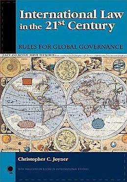 International Law in the 21st Century PDF
