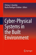 Cyber Physical Systems in the Built Environment PDF