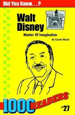 Walt Disney Master of Imagination