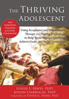 The Thriving Adolescent PDF