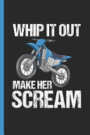 Whip It Out Make Her Scream PDF
