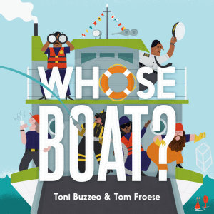 Whose Boat