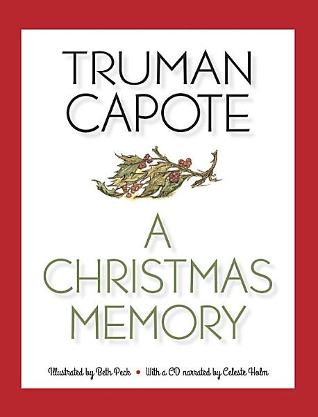 Download A Christmas Memory Book
