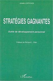 Stratégies gagnantes: Outils de développement personnel