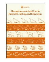 Alternatives to Animal Use in Research, Testing, and Education: Summary