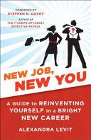 New Job  New You PDF