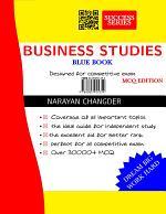 BUSINESS STUDIES MCQ (VOLUME 1)