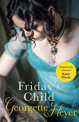 Friday s Child