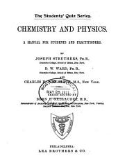 Chemistry and Physics: A Manual for Students and Practitioners