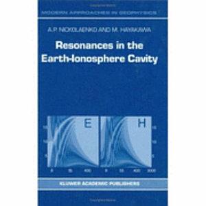 Resonances in the Earth-Ionosphere Cavity