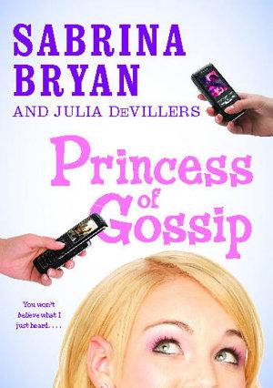 Princess of Gossip PDF