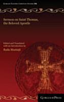 Sermon on Saint Thomas  the Beloved Apostle PDF
