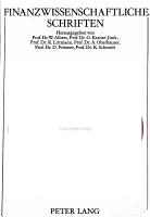 Internationale Steuerbelastungsvergleiche PDF