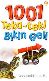 1001 Teka-Teki Bikin Geli