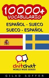 10000+ Español - Sueco Sueco - Español Vocabulario