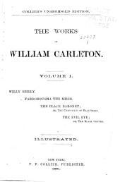The Works of William Carleton: Volume 1