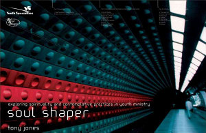 Soul Shaper PDF
