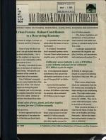 California Urban   Community Forestry PDF
