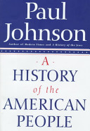 A History of the American People PDF